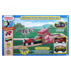 Dinosaur Set (Rheneas & the Dinosaur Bones Set) LC99594 OU